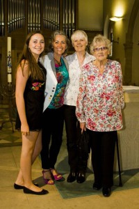 The Four generations
