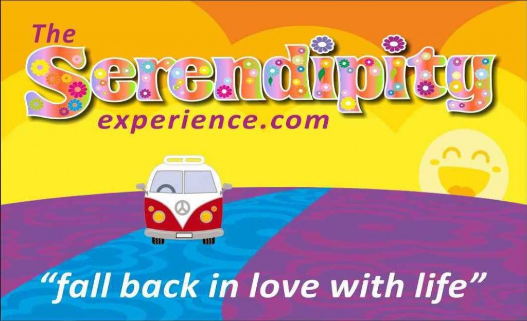 The Serendipity Experience Background